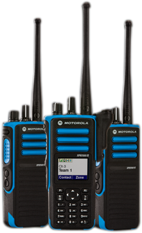Service Offered at SFL Mobile Radio