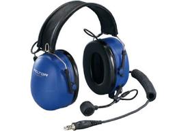 ATEX Headsets