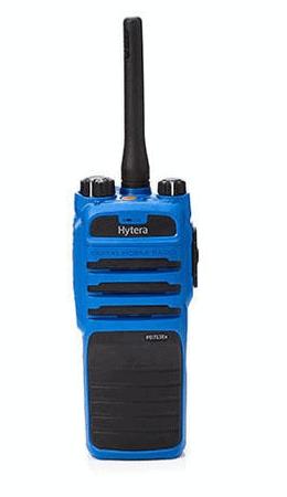 Hytera PD715 Ex Atex