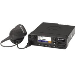 Motorola DM4600e (1e)