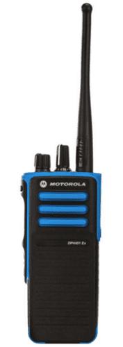 Motorola Atex DP4401ex