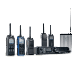 Hand Portable Radios