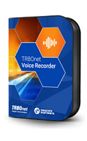 TrboNet Voice Recorder