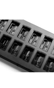 Edesix Body Camera Accessories