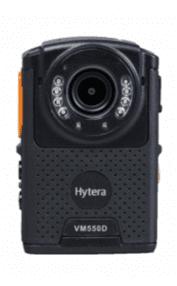 Hytera Body Worn Camera VM550D