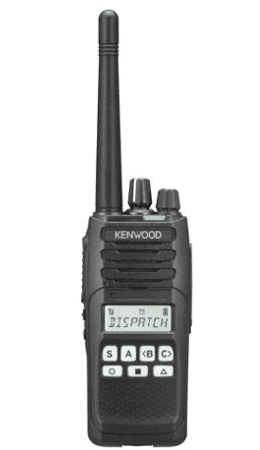 Kenwood NX-1300DE2