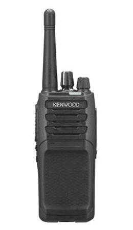 Kenwood NX-1300DE3