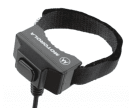 Motorola Tetra Push Button PTT
