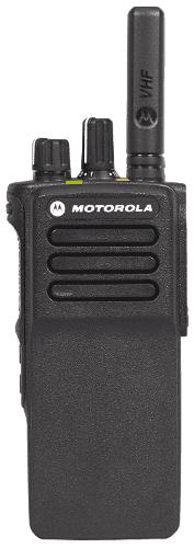 Motorola DP4400e (/1e)