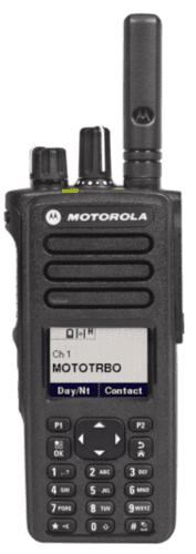 Motorola DP4800e (/1e)