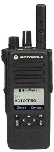 Motorola DP4600e (/1e)