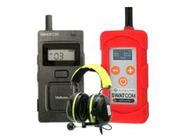 Swatcom Audio Kit