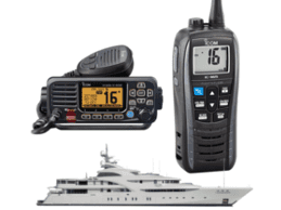 Marine Radios