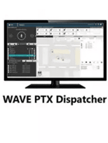 1 YR Wave PTX Dispatcher Console Subscription