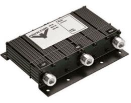 Procom Mini Duplexer - VHF 152-175MHZ,