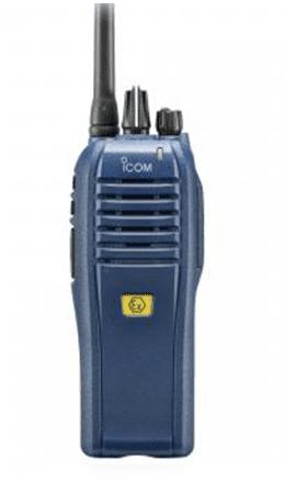 ICOM ICF4202DEX