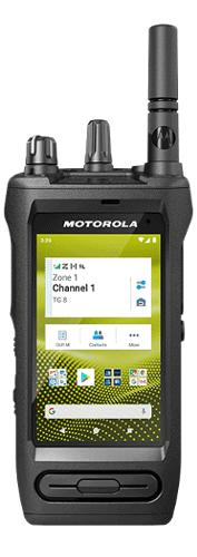 Motorola ION Wave Radio