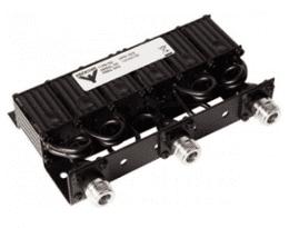 Procom Mini Duplexer, 430-470MHZ