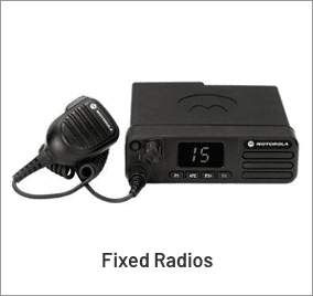 Mobile Two Way Radios For Hire