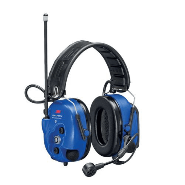 Peltor Litecom Ex Headset