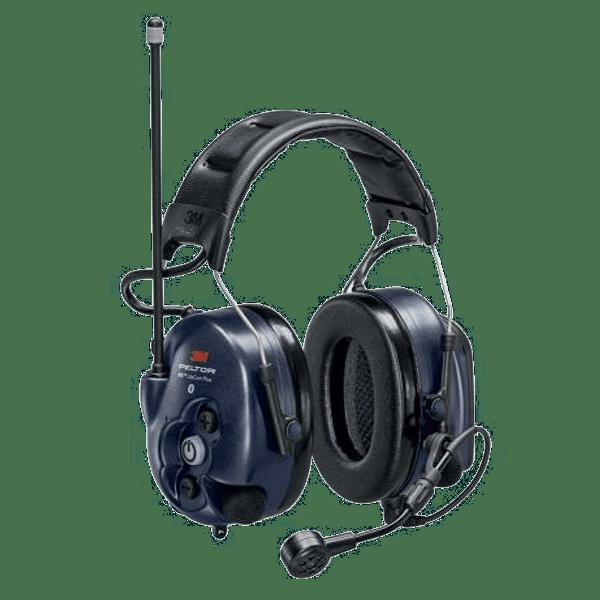 Peltor Litecom Headset