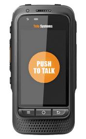 Telo TE580 Plus Radio